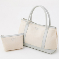 SLOBE IÉNA Tote bag and Pounch Book 【付録】 スローブ イエナ バッグ&ポーチ