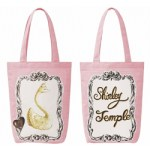 Shirley Temple 2018 Spring Collection 【付録】 シャーリーテンプル スワンプリントのトートバッグ