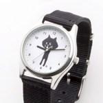 にゃーの腕時計BOOK 【付録】 にゃー 腕時計