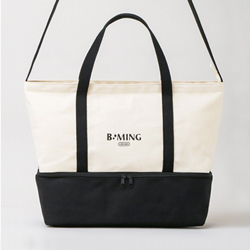B:MING by BEAMS big tote bag book 【付録】 ビーミング by ビームス ポケット付き 2WAYバッグ