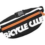 BiCYCLE CLUB バイシクルクラブ 2018年 10月号 【付録】 サイクリスト専用 シークレット ウエストポーチ