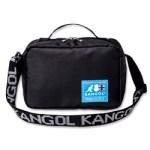 KANGOL CLAM BAG BOOK 【付録】 カンゴール ショルダーバッグ