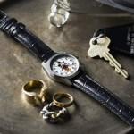 otona MUSE オトナミューズ 2019年 7月号 【付録】 ミッキーマウス 大人の腕時計