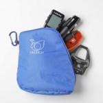 BiCYCLE CLUB バイシクルクラブ 2019年 7月号 【付録】 オーストリッチ × バイシクルクラブ   輪行袋型ポーチ
