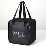 PAUL COOLER BAG BOOK 【付録】 保冷バッグ