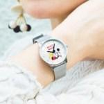 SPRiNG スプリング 2019年 11月号 【付録】  ミッキーマウス 腕時計