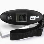 BiCYCLE CLUB バイシクルクラブ 2020年 1月号 【付録】 デジタルバイクスケール
