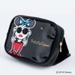 DisneySTORE cosmetic pouch book produced by Daichi Miura 【付録】 ファッションディレクター 三浦大地氏プロデュース  Disney ポーチ
