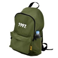 YouthLoser 1997 BACKPACK MOOK SPECIAL KHAKI EDITION 【付録】 BACKPACK   SPECIAL KHAKI EDITION