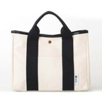 earth music&ecology 2WAY TOTE BAG BOOK 【付録】 トートバッグ