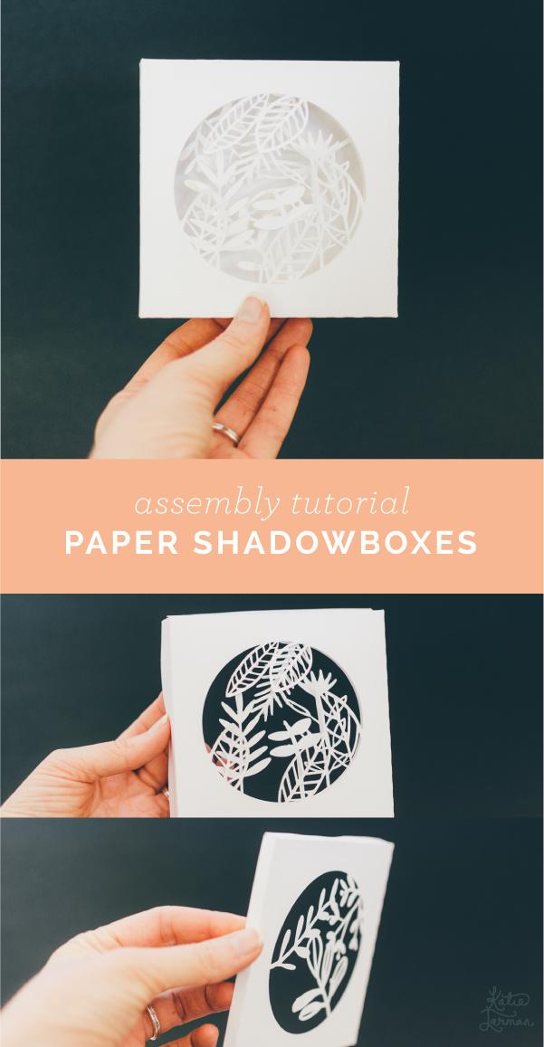 paper shadowbox_katie jarman long