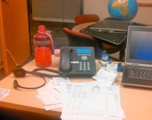 Expenses!