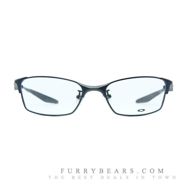OAKLEY BRACKET 8.1 MATTE BLACK