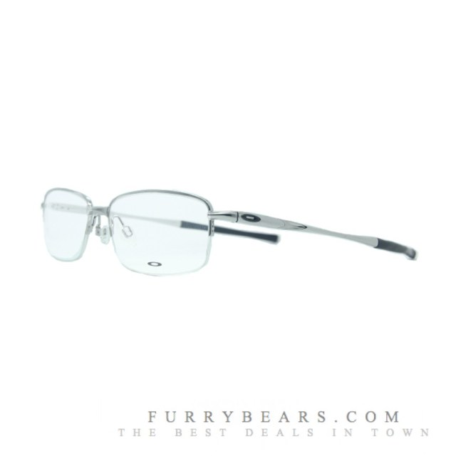 OAKLEY CLUBFACE chrome