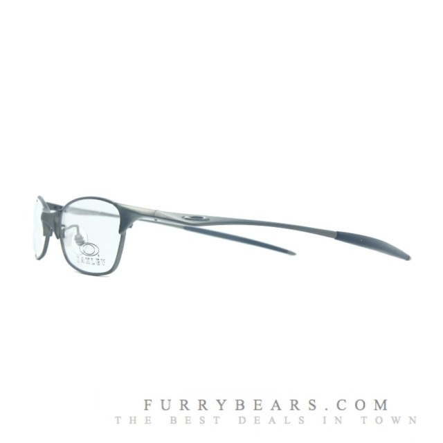 OAKLEY TI-WIRETAP PEWTER1