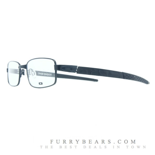 OAKLEY TWINSHOCK POLISHED BLACK
