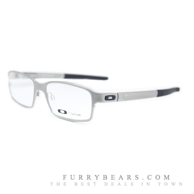 Oakley Deringer Polished Chrome2