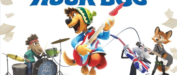 Rock Dog: anima Zen e cuore Rock… Che non si incontrano mai