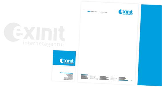 exinit