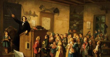 16 интересных фактов о школах мира