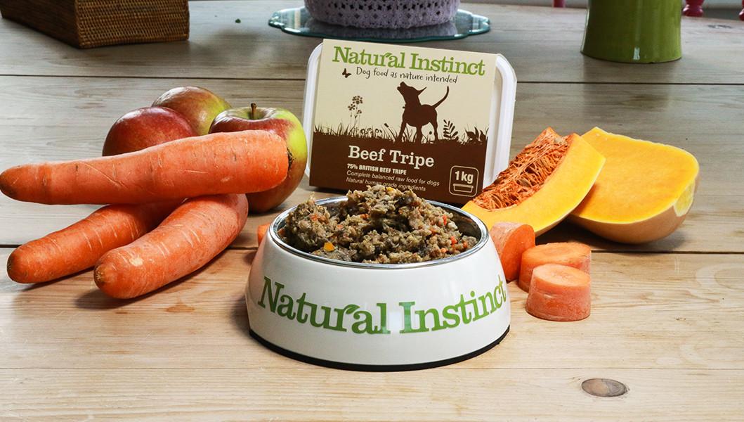 Natural Instinct® BARF Diet