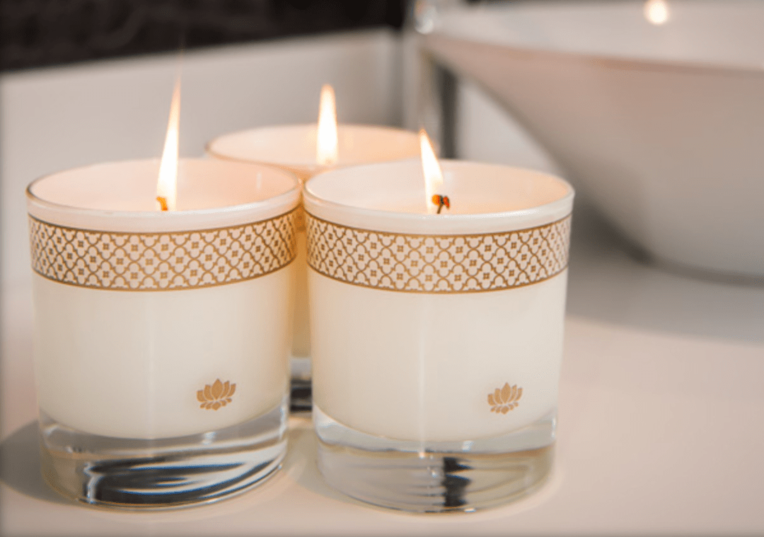 Signature Scented Candles