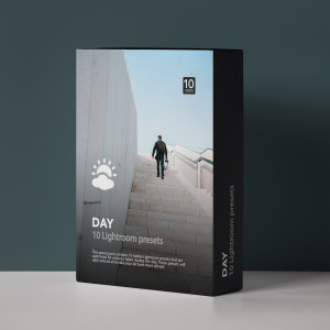 Day presets for Adobe Lightroom by Furstset