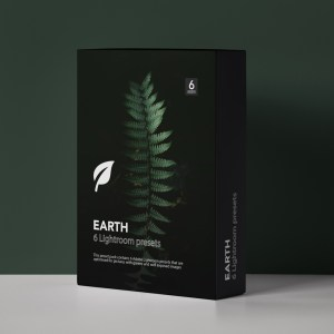 Earth presets for Adobe Lightroom by Furstset