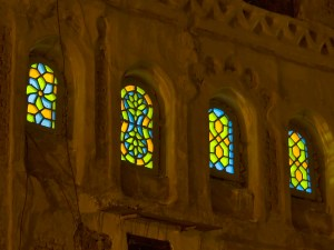 Windows of Old Sana'a # 2