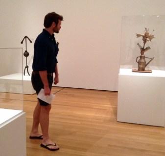 Salón de Esculturas