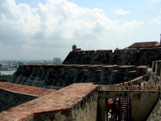 El San Felipe
