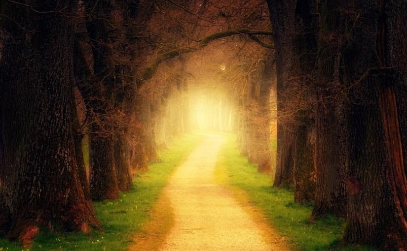 自分探しの旅で、大切な7つの注意点!答えは、あなたの無意識に!?
