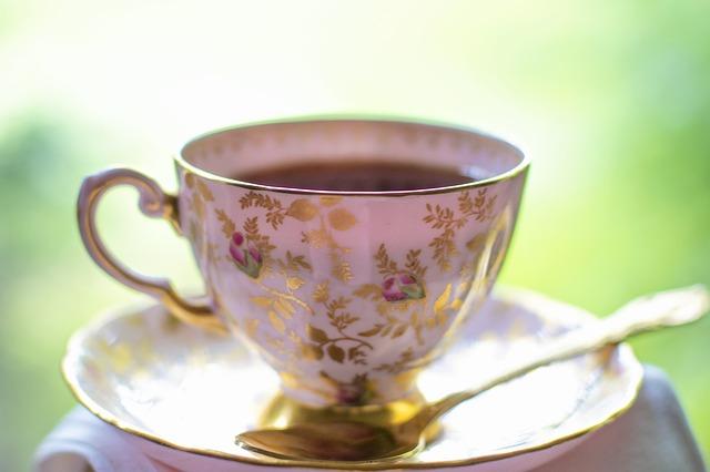 「紅茶」のリラックス効果、癒しの効能を高める7つの方法を紹介!
