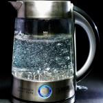 白湯の温度は○○度がおすすめ!レモン汁や、しょうがを入れても効果的!