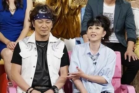 浅香唯と西川貴博