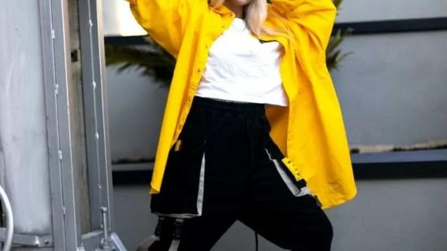 ストリート系韓国ファッションレディースファッション通販 (1)