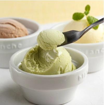とよとみ牛乳ソフトクリーム【120ml 3種類 計12個】 イメージ