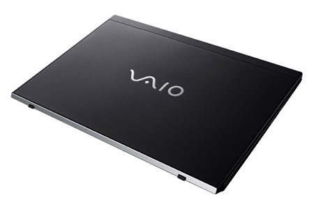 VAIO SX12(core i5モデル) 【寄付金額:720,000円】 イメージ