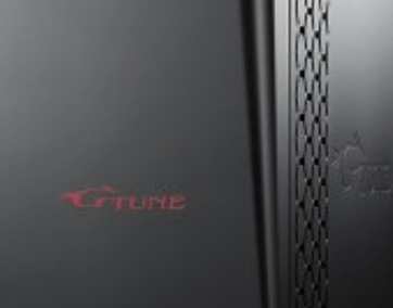 マウスコンピューター ゲーミング向けデスクトップ イメージ