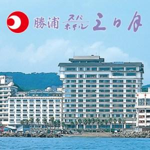 勝浦スパホテル三日月バイキングプラン イメージ