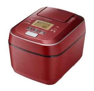 【圧力スチームIH】炊飯器(5.5合用)RZ-V100CM(R) イメージ