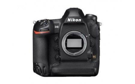 Nikon 一眼レフ カメラ ニコン D6 (ボディ のみ) イメージ