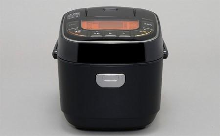 米屋の旨み 銘柄炊き ジャー炊飯器 3合 RC-MC30-B  イメージ