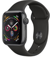 Apple Watch Series 4(各種モデル) イメージ