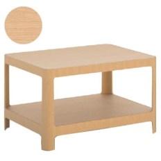SORAHE ローテーブル(60D45)オーク NA(ナチュラル)