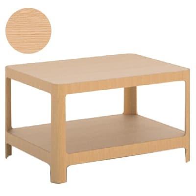 SORAHE ローテーブル(60D45)オーク NA(ナチュラル) イメージ