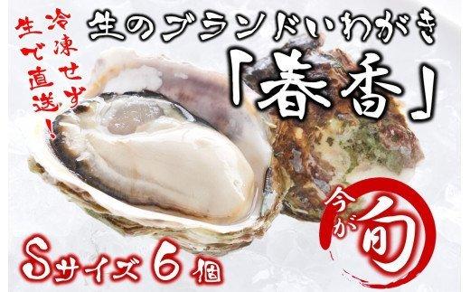 大村湾産殻付き大牡蠣 Aセット(約2.5Kg/加熱用)【大村湾漁協直売所】) イメージ