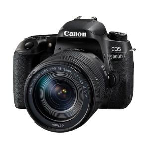 キヤノン EOS 9000D EF-S18-135 IS USMレンズキット イメージ