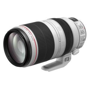 キヤノン EOSシリーズ用交換レンズ(EF100-400mm F4.5-5.6L IS II USM) イメージ