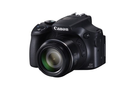 Canon PowerShot SX60 HS キヤノン パワーショットカメラ ※品切れ イメージ